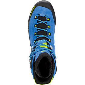 Mammut Kento High GTX Shoes Men imperial-sprout